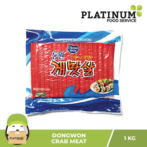 Dongwon Kani Stick 1kg