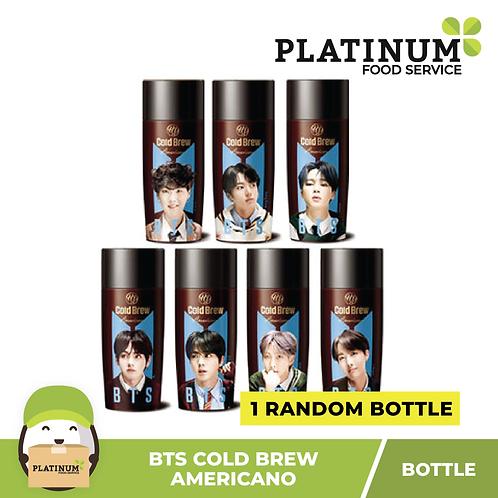 BTS Cold Brew Americano 270mL