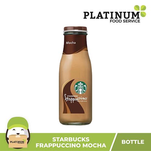 [LIMITED OFFER] Starbucks Frappucino Mocha 281mL