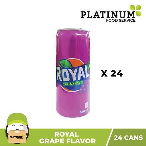 Royal Grapes