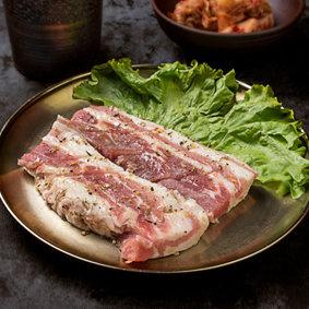 YS Herbed Pork 250g