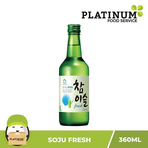 Soju Fresh