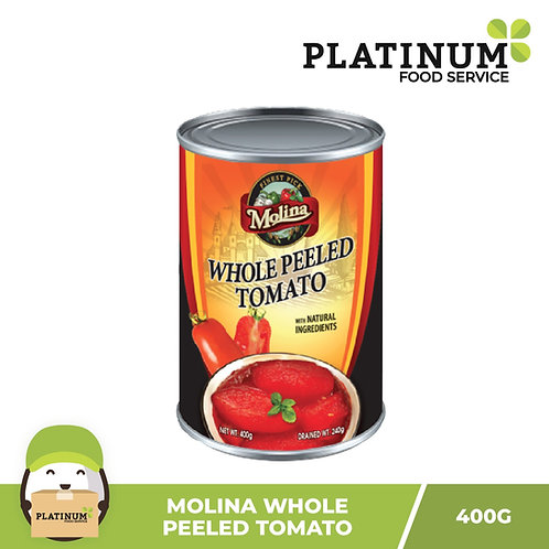 Molina's Finest Pick Whole Tomatoes 400g