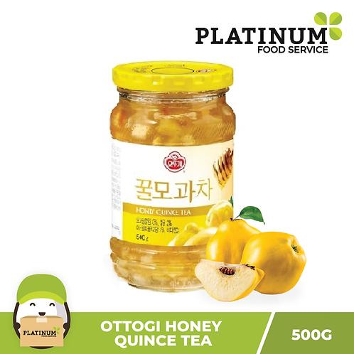 Ottogi Honey Quince (Pear) Tea 500g