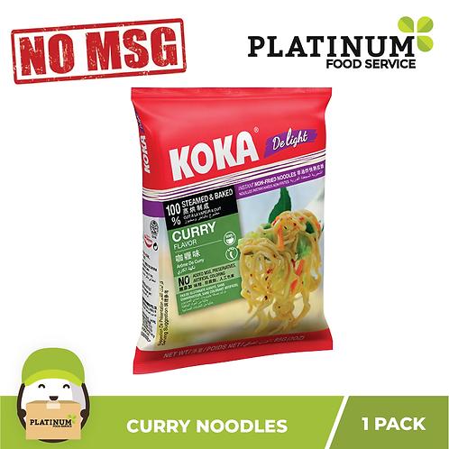 Koka Curry Flavor 85g