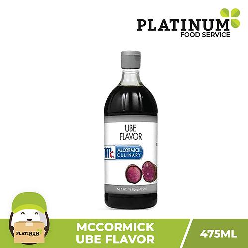 McCormick Ube Flavor