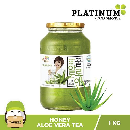 Kkoh Saem Honey Aloe Tea 1kg