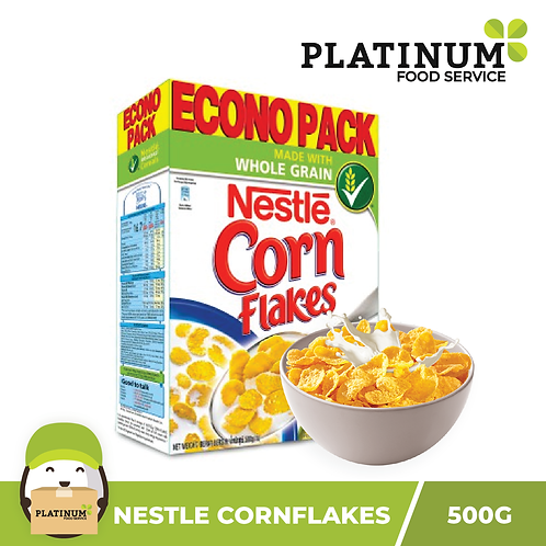Nestle Corn Flakes 500g