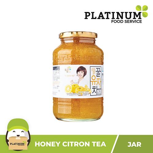 Kkoh Saem Honey Citron Tea 1kg