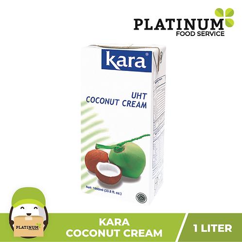 Kara Coconut Cream 1L