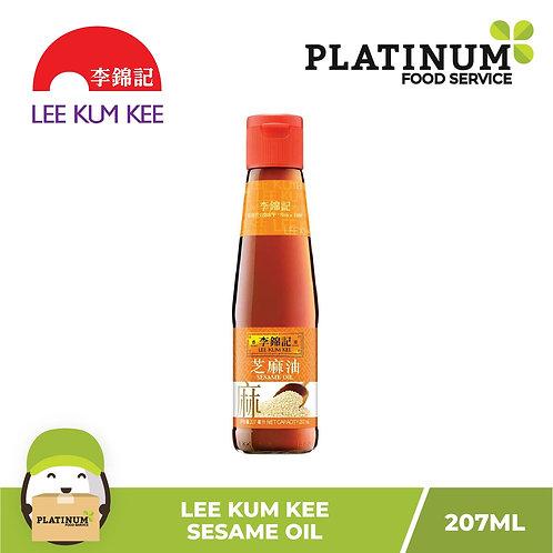 Lee Kum Kee Sesame Oil 207mL