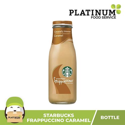 Starbucks Frappucino Caramel 281mL