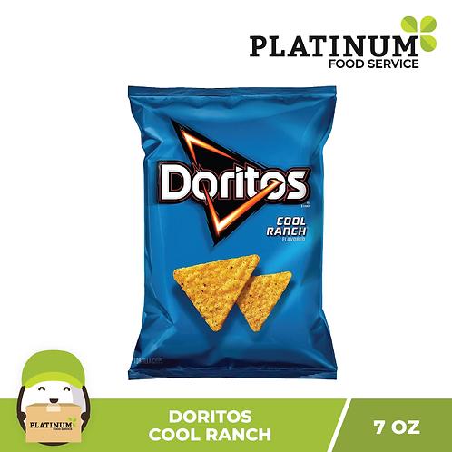 Doritos Cool Ranch Chips 198.4g
