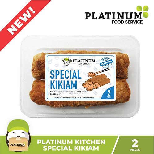 Platinum Kitchen: Special Kikiam