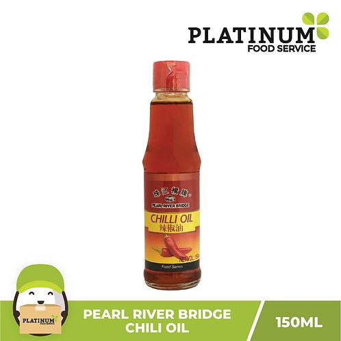 Pearl River Bridge Chili Oil 150mL