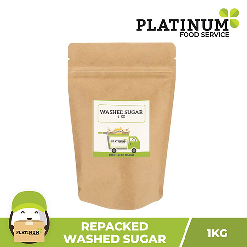 Washed Sugar 1kg