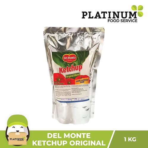 Del Monte - Original Ketchup 1kg