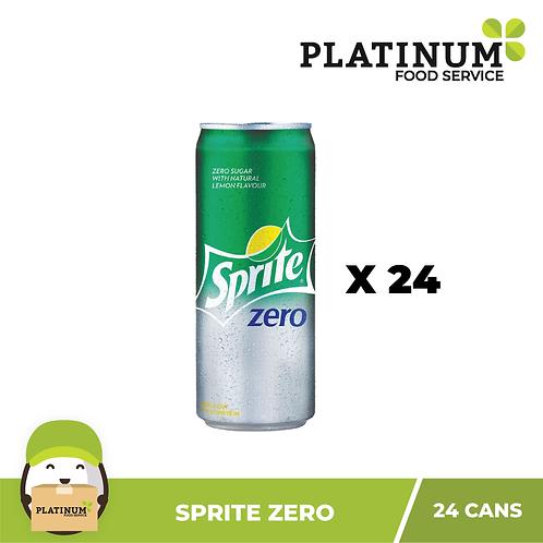 Sprite Lime Zero (in case)