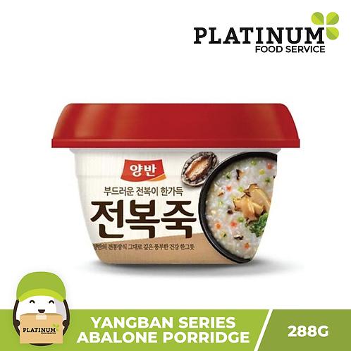 Korean Abalone Porridge 288g