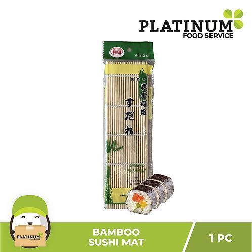 Heng Bing Bamboo Mat for Sushi (21cm x 24cm)
