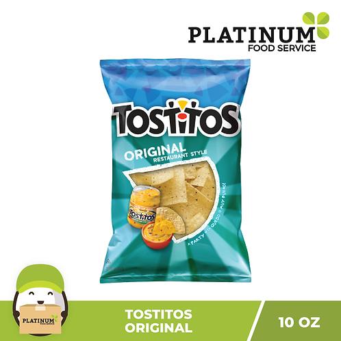 Tostitos Original White Corn Chips 283.5g