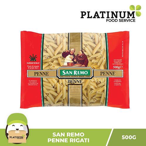 San Remo Penne Rigati 500g