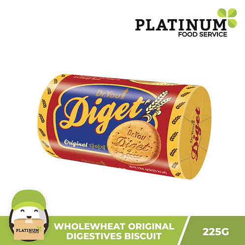 Orion Digestive Biscuit 75g