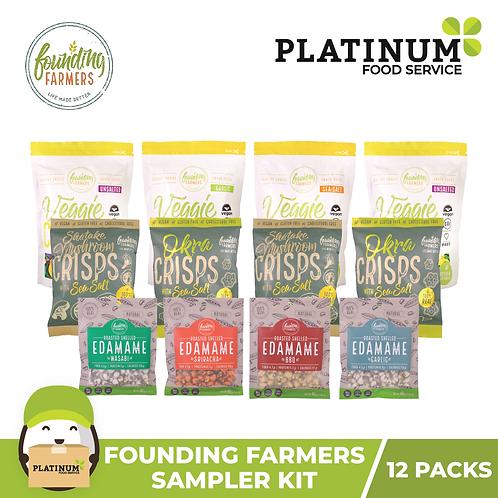 Founding Farmers Sample Kit