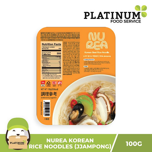 Young Poong Rice Noodles (Jjampong Flavor) 100g