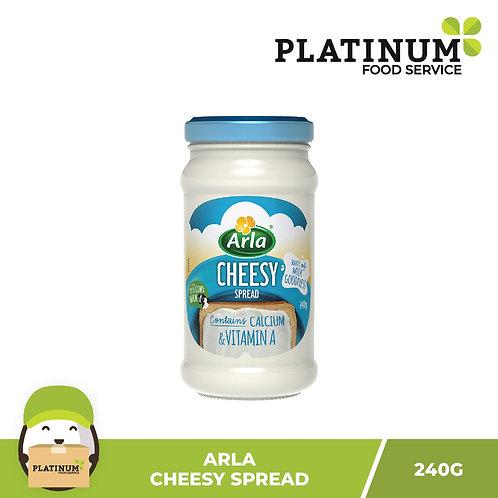 Arla Cheesy Spread 240g