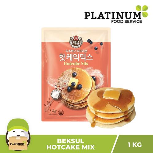 Beksul Hotcake Mix 1kg