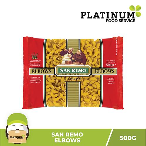 San Remo Elbows 500g