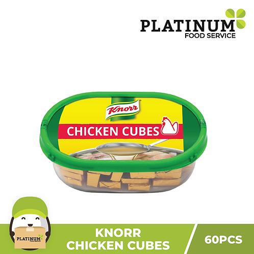 Knorr Chicken Cubes 600g