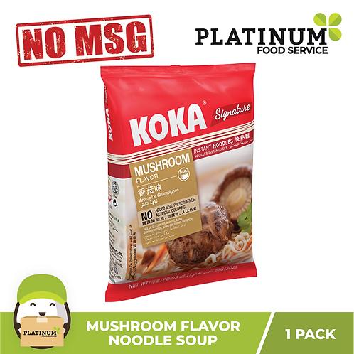 Koka Mushroom Flavor 85g