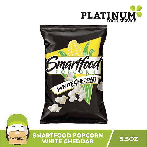 Smartfood Popcorn White Cheddar Flavor 155.9g