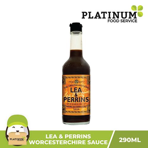 Lea Perrins Worcestershire Sauce 290mL