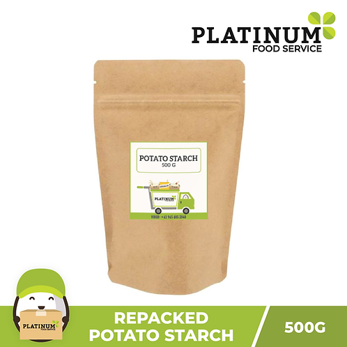 Potato Starch 500g
