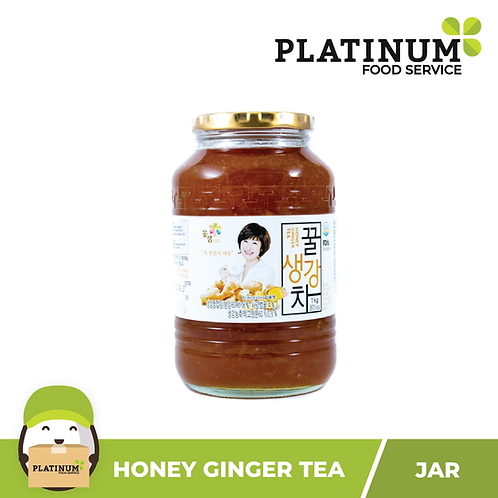Kkoh Saem Honey Ginger Tea 1kg