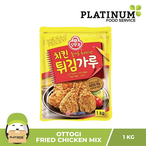 Ottogi Frying Mix 1kg (for Chicken)