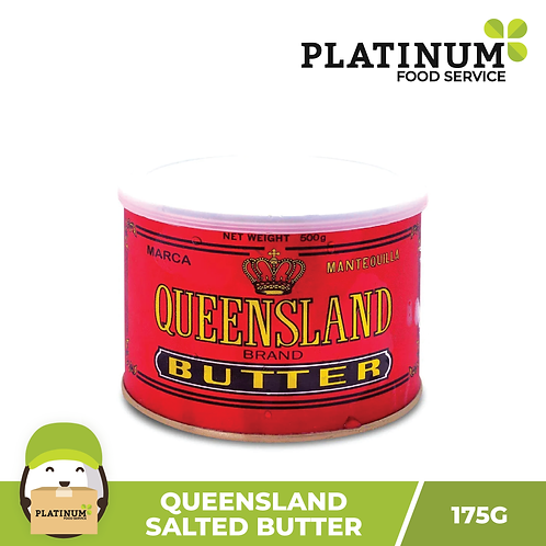 SALTED - Queensland Butter 175g