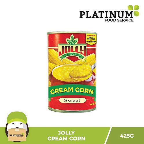 Jolly Cream of Corn 425g