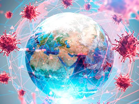 ¿Considerar el Coronavirus como Riesgo Laboral?