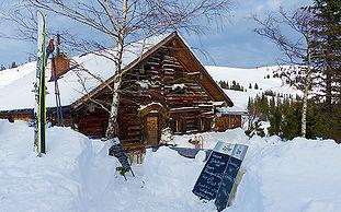 Wieslerhütte