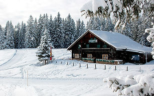 Huberhütte