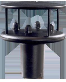 WindSonic: Low Cost Ultrasonic Wind Sensor