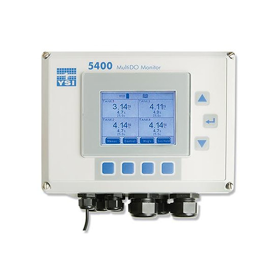 5400 MultiDO Monitoring and Control Instrument