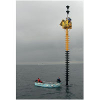 Articulated Buoy