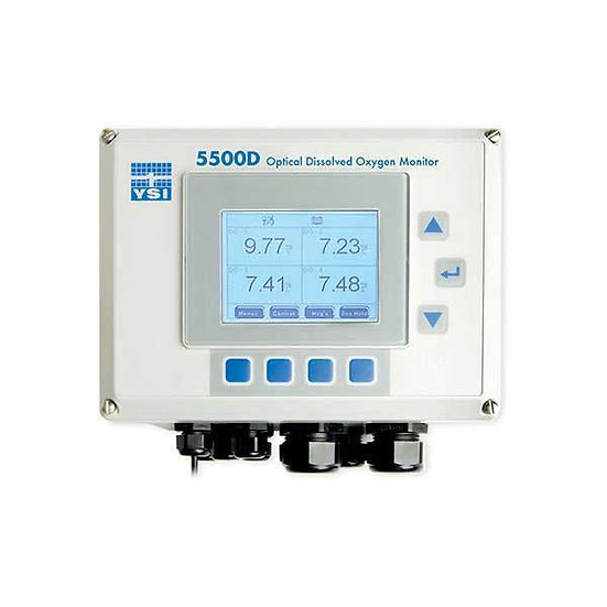 5500D MultiDO Optical Monitoring and Control Instrument