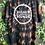 Thumbnail: KS-Shirt Black TieDye