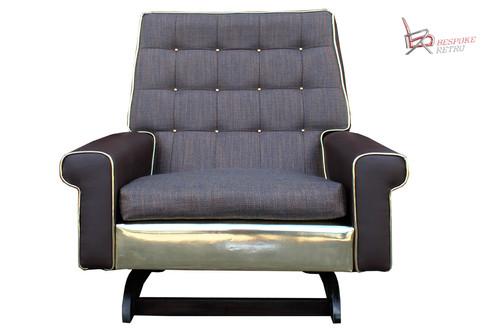The Hefner Chair